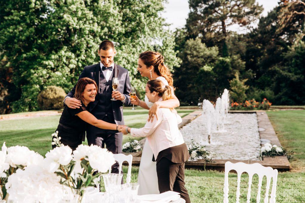 Formation en centre devenir décorateur de mariage