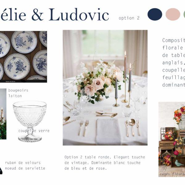 pastel creatif projet formation wedding designer - 22