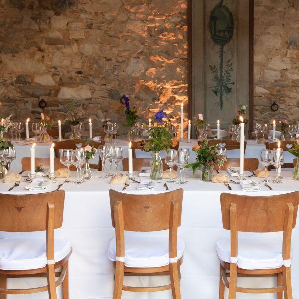 Devenir wedding designer à Biarritz