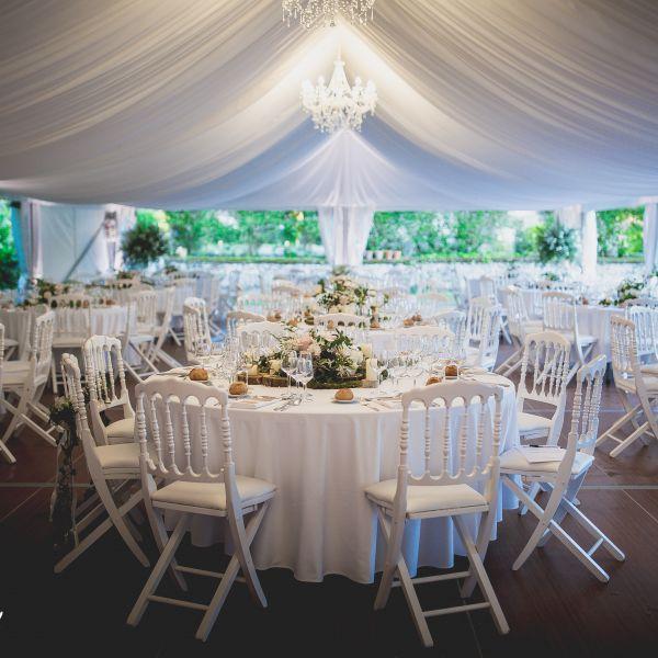 Décoratrice de mariage, formation wedding design