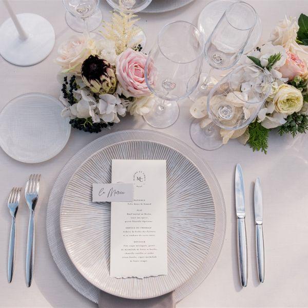 wedding designer, papeterie et art floral