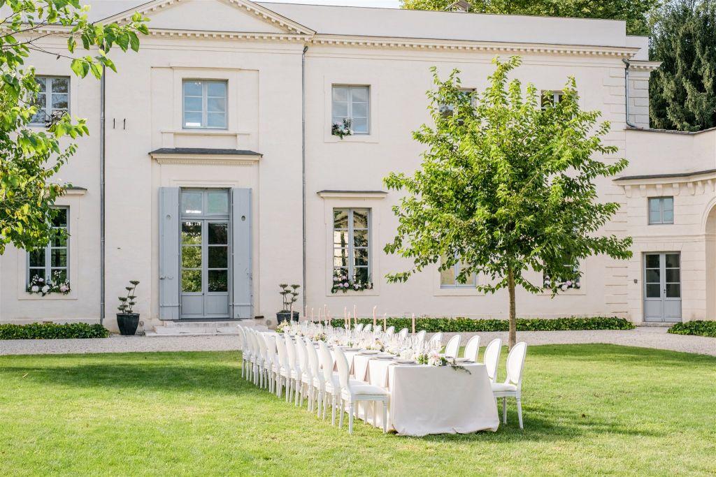 Décoration de mariage, devenir wedding designer