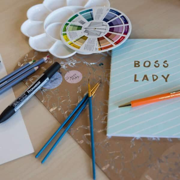 Formation décoratrice de mariage par Pastel Créatif